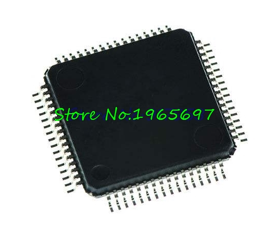 5pcs/lot ATMEGA2561-16AU ATMEGA2561-16 ATMEGA2561 QFP-64 In Stock