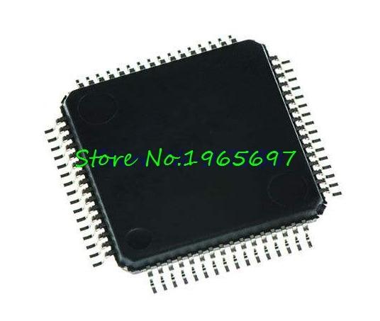 5pcs/lot ATMEGA2561-16AU ATMEGA2561-16 ATMEGA2561 QFP-64 In Stock