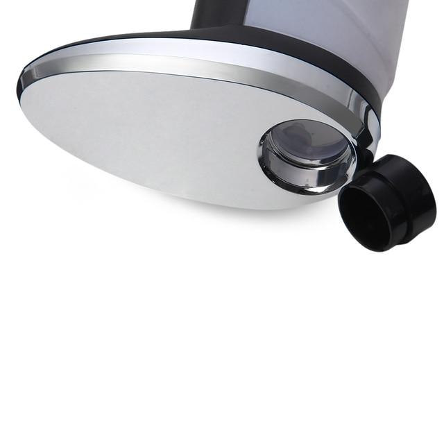 Finether 400Ml Automatic Liquid Soap Dispenser Smart Sensor Touchless ABS Electroplated Sanitizer Dispensador for Bathroom Home 3
