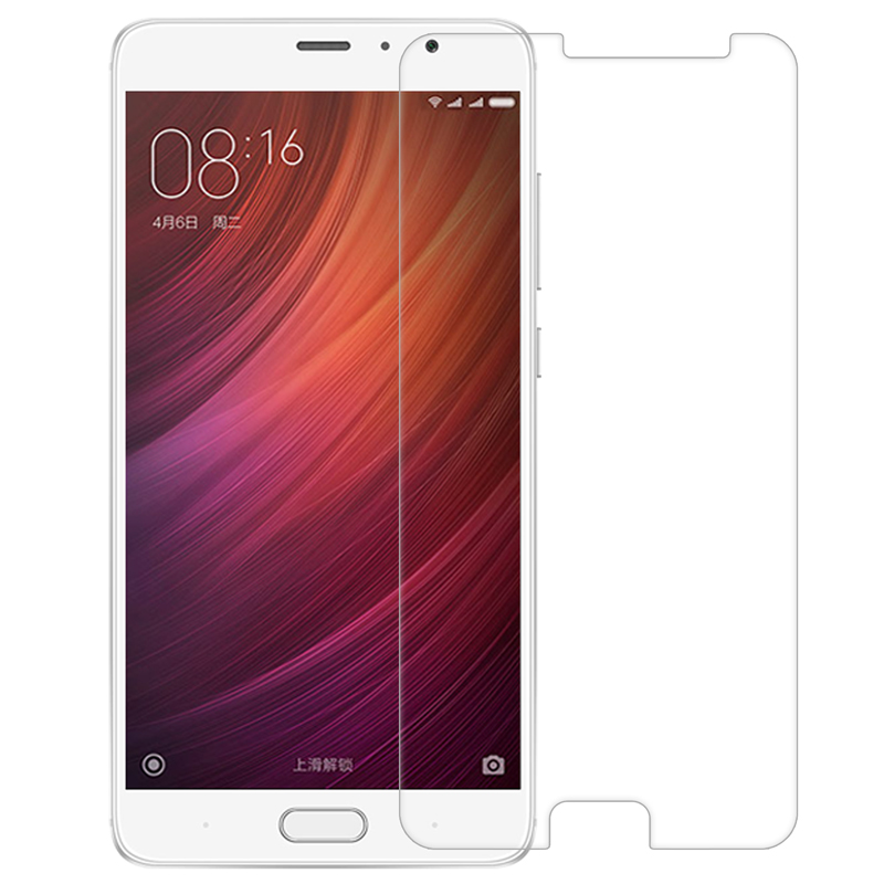Top quality 9H 0 26mm Screen Protection Tempered Glass for xiaomi redmi 3 3s 3x 5a 4 4a nota 2 nota 3 nota 4 mi4C mi4 5 5S plus in Phone Screen Protectors from Cellphones Telecommunications