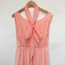 Elegant Formal Full Pregnancy Dress