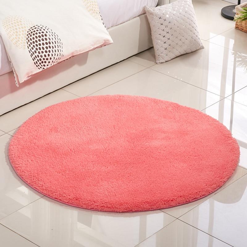 Fashion Design 2016 Hot Sale Living Room Carpet Nine Colors Bath Mat