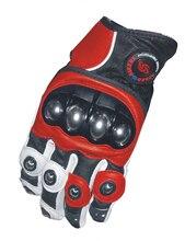 Новый мотоцикл перчатки PRO-BIKER перчатки Мотокросс завода выпуска Полный Finger Козья Кожа Теплые Перчатки Зимние гонки GPCS28