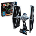 NEW 1685pcs Lepin Rogue One 05036 Star War Series Tie Fighter Building Educational Blocks Bricks Toys Compatible with 75095