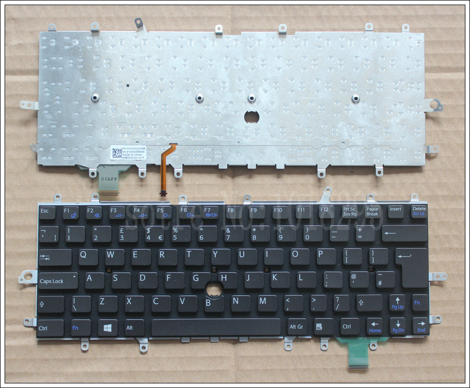 New Laptop Keyboard for sony vaio Duo 11 SVD11 D11 SVD11218CCB SVDII219CC SVD112A1SW UK Backlit keyboard new laptop keyboard for medion md98068 md98081 md98083 md98099 md98101 md98102md981895 md98231 md98232 md98233 sw switzerland