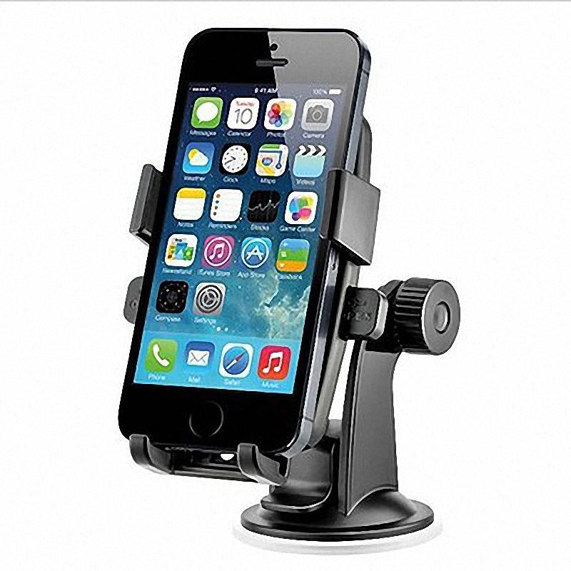 Iphone 7 6S Avtomatik Kilid Sucker Toldası TISKE 360 Dərəcəli - Cib telefonu aksesuarları və hissələri - Fotoqrafiya 1