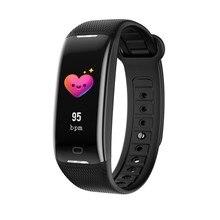 Z21 Smart Armband Schritt durch schritt Wasserdicht Herz Rate Schlaf Überwachung für IOS/Xiaomi Smart Uhr