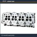 Отличное качество Двигателя: 4D20 ГОЛОВКИ БЛОКА ЦИЛИНДРОВ для GREAT WALL HOVER H5 HAVAL H6 HAVAL WINGLE 5 2.0L 1003100-ED01 1003100ED01