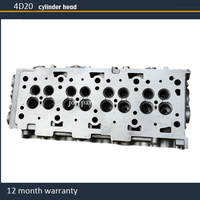 Excellent quality Engine: 4D20 CYLINDER HEAD for GREAT WALL HOVER HAVAL H5 HAVAL H6 WINGLE 5 2.0L 1003100 ED01 1003100ED01