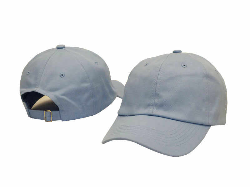 c2b94fd756a39 ... Gorro negro azul marino blanco gris rosa amarillo camo rojo liso papá  algodón blanco béisbol gorra ...