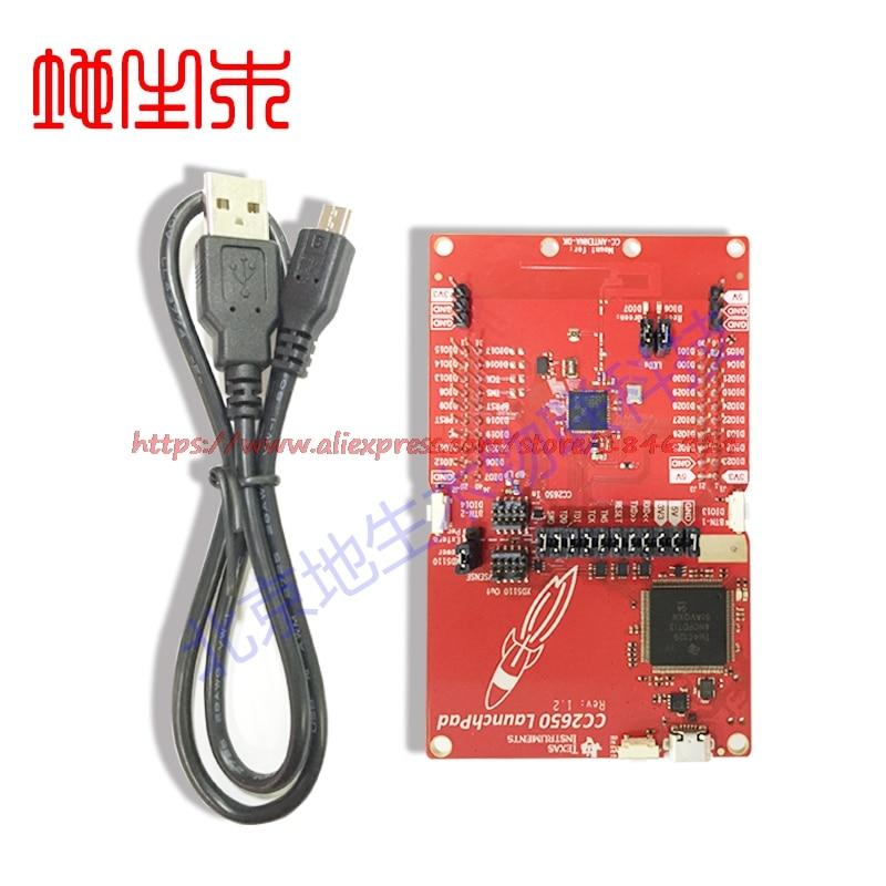 LAUNCHXL-CC2650 Development Board CC2650 Wireless Microcontroller Launchpad Onboard Simulator