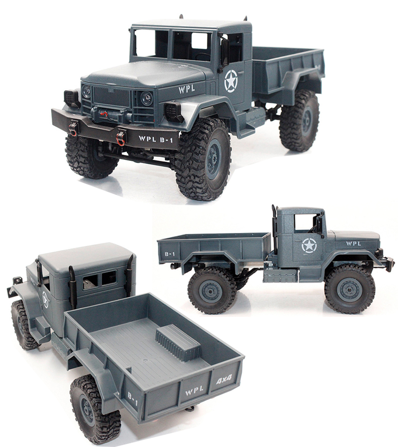 batterie chenilles 4WD enfants 16