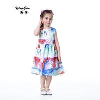 연예인 드레스 고품질 2018 새로운 봄과 여름