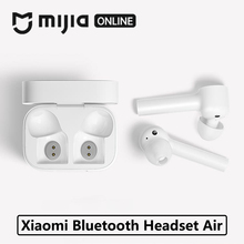 Xiaomi Bluetooth écouteur Air TWS ENC réduction de bruit Active ANC contrôle tactile sans fil Bluetooth casque stéréo AAC HD son