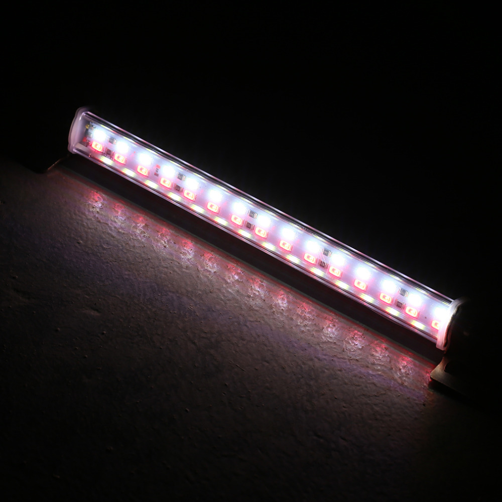 New Car 30 LED 7.5w Light Bar Brake tail Reverse Rear License Plate Lamp Red White Dual Color For SS Corvette Equinox Traverse motorcycle tail tidy fender eliminator registration license plate holder bracket led light for ducati panigale 899 free shipping