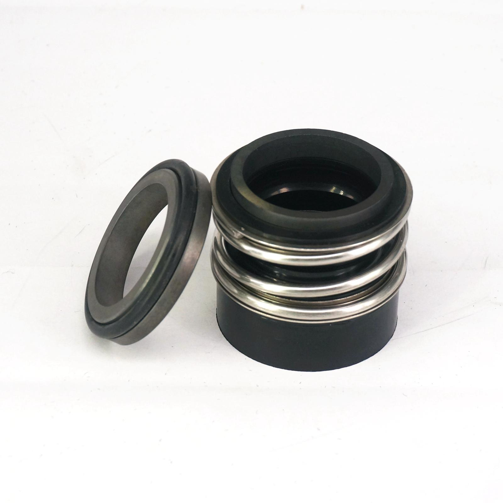 38mm Inner Diameter Water Pump Mechanical shaft seal Single Coil Spring for various pump T-MG13 цена
