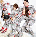 2016 Star Wars Christmas Family Pajamas Set Mother Daughter Father Son Toddler Clothes Family Clothing Sets Parent-Child Set YN8