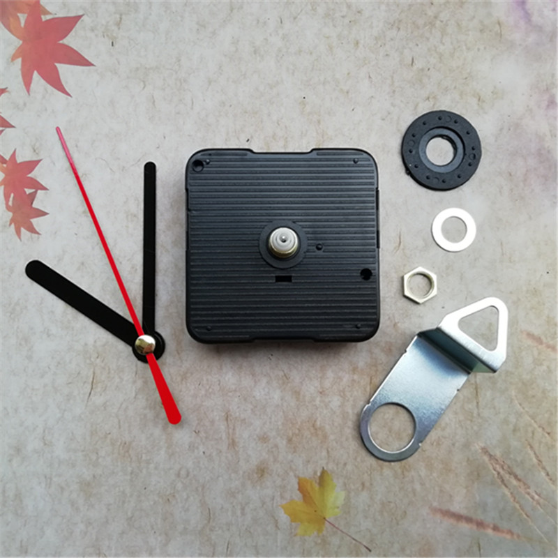 "NEW Quad Chime Quartz Battery Clock Movement Tubular Bell Sound 3//8/"" Dial 2 PACK"