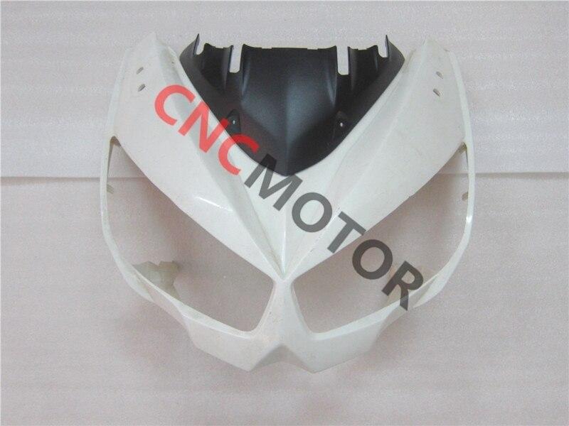 Передний верхний нос обтекатель для Kawasaki мотоцикл z1000 SX к сайту z1000sx 2011-2014 12 13 Неокрашенная