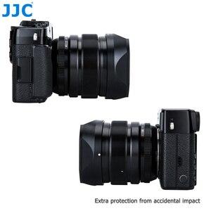 Image 5 - JJC عدسة الكاميرا هود الظل ل Fujinon XF 23 مللي متر F1.4 و 56 مللي متر F1.2 R (APD) على XT30 XT20 XT10 XPro2 XPro1 XT3 XT2 يحل محل LH XF23