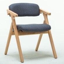 Столовая стул конференц-зал офисного компьютера стул складной мебели магазин стул розничная оптовая бесплатный shhipping