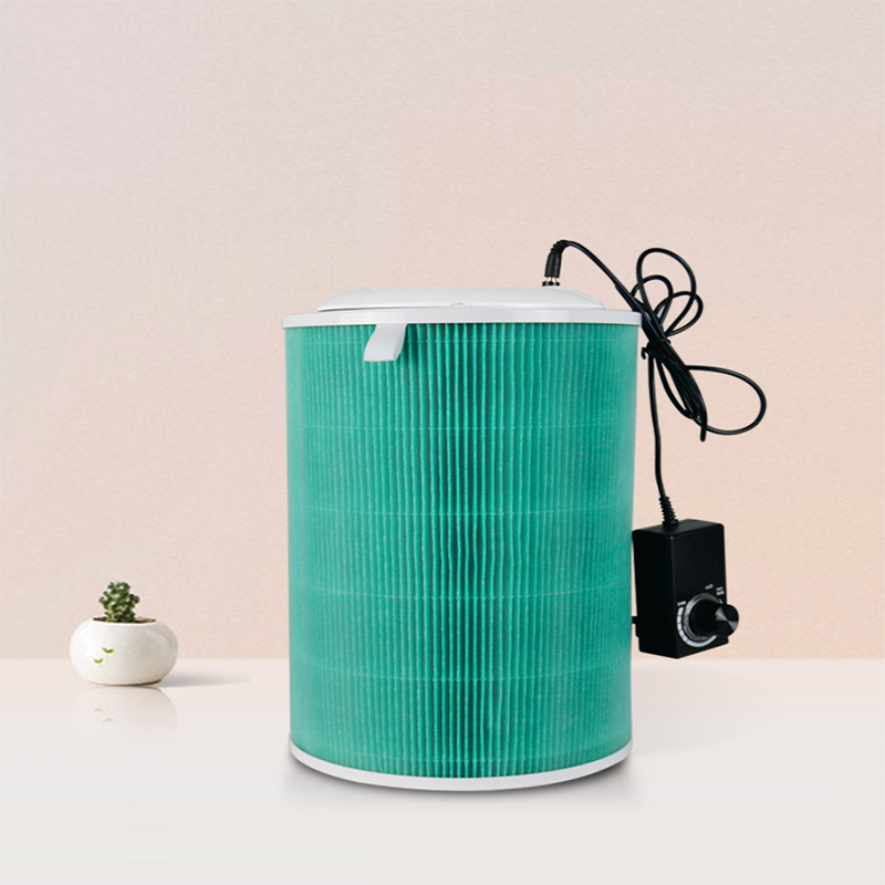 DIY xiaomi Air Purifier Air Cleaner HEPA Filter one diy cleaner one filter