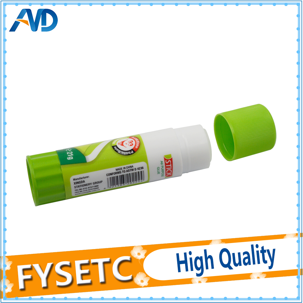 2pcs 21g 24x98mm Special Non-toxic Washable Glue Stick For 3D Printer Hotbed Parts and Accessories