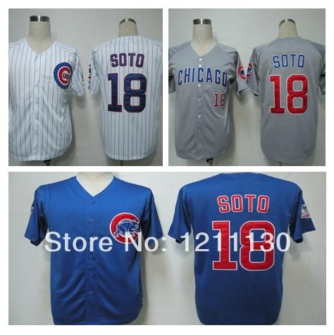 Cheap Sale Chicago Cubs Jerseys Shirt