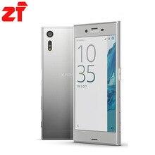 Original Sony Xperia XZ Dual F8332  Unlocked GSM Dual Sim 4G LTE Android Quad Core RAM 3GB ROM 64GB 5.2″ 23MP WIFI GPS 2900mAh