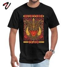 цены Hunting Club Akantor Crazy April FOOL DAY Lenin Fabric Crew Neck Men T Shirt Tops & Tees New Arrival King Sleeve T-Shirt