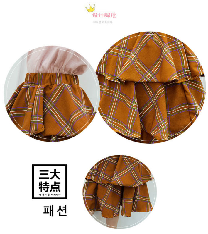 tutu    2017 plaid tutu skirt        girls skirts     skirt girl (2)