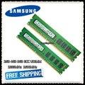 Samsung DDR3 2 ГБ 4 ГБ 8 ГБ 1333 МГц 1600 МГц чистый ECC UDIMM Серверная память 2RX8 8G PC3L-12800E рабочая станция RAM 10600 12800 без буфера