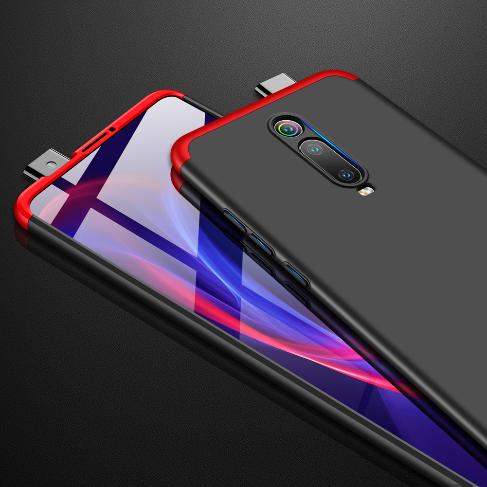 Image 4 - For Redmi K20 Pro Case For Xiaomi Mi 9T Mi9T Mi 9 SE 8 Lite Play for Redmi Note 7 7S 7A 360 Degree Full Protective back Case-in Fitted Cases from Cellphones & Telecommunications