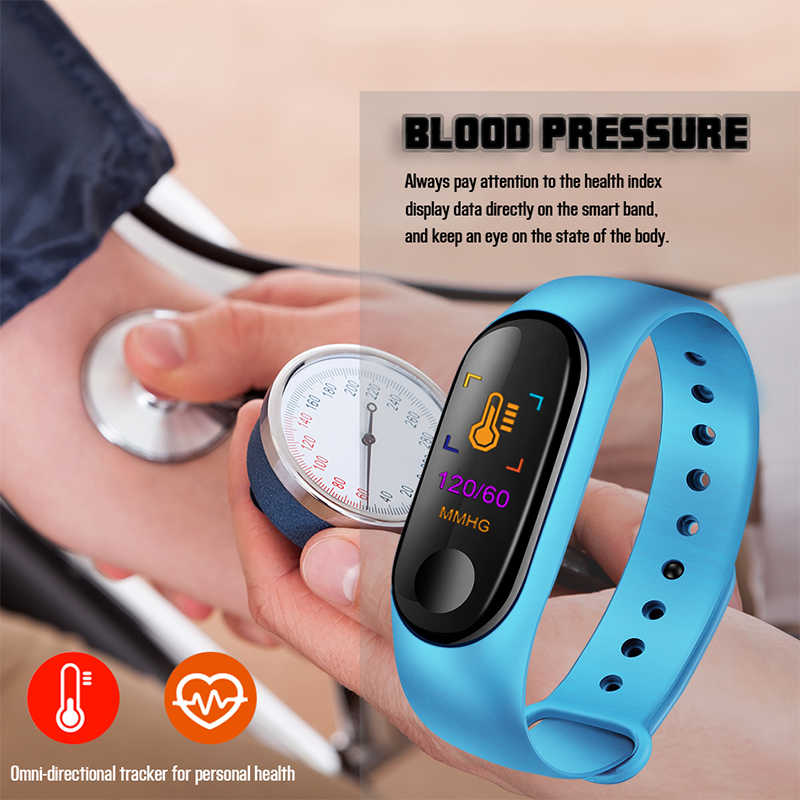 נשים חכם שעון BANGWEI קצב לב לחץ דם חמצן שינה צג מד צעדים כושר עמיד למים ריצה שעון אנדרואיד IOS