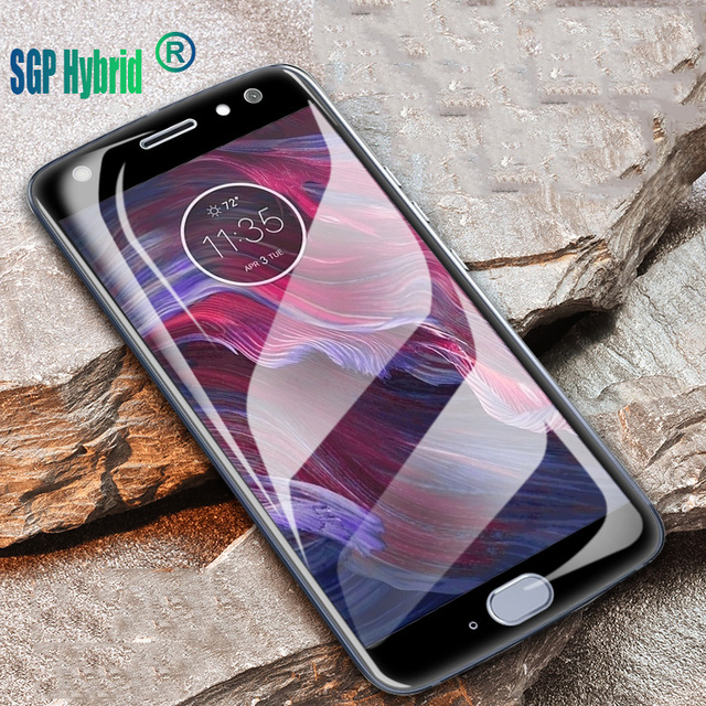 new product 25f77 daeff US $1.99 |Tempered Glass For Moto E4 plus Screen Protector 3D Full Cover  High Clear Anti shock Toughened Case Ultra thin Protective Film-in Phone ...