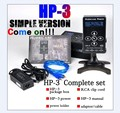 Advanced Quality Compact Version Hurricane Power Supply HP-3 Screen Touch Tech Power Supply for Professional Tattoo Machines