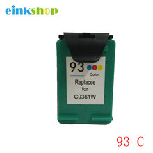 Remanufactured Ink Cartridge for HP 93 For photosmart 7830 c3180 C3150 7850