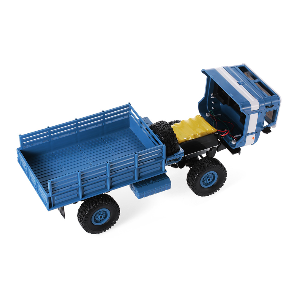 Light Off-road Truck Toys 7