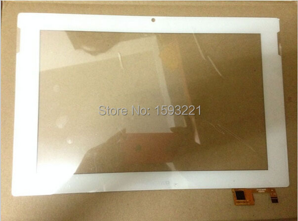 ФОТО 10.1 -inch LIFETAB planar multipoint capacitive for DY10118 (V4)  touch screen Digitizer free shipping