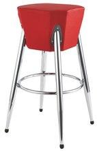 Villa living room coffee stool Company office mini PC laptop stool