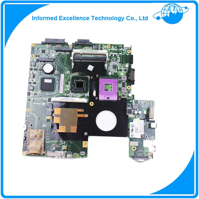 цены  Hot selling For Asus M50S x55s x55sv m50sv M50SA M50SR laptop motherboard mainboard 100% fully tested