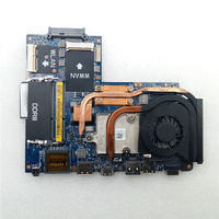SHELI CN 0K1PWV 0K1PWV K1PWV For Dell M11X R1 Motherboard SU7300 LA 5811P
