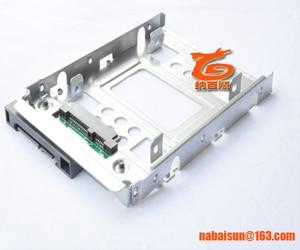 """Image 5 - Eunaimee 654540 001 1.8 """"/2.5"""" 3.5 """"SATA SSD HDD adaptörü 4/ MicroServer Gen8/gen9 651314 001 N54L N40L N36"""