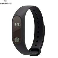 IP67 Sport Smart Watch Bluetooth 4 0 Smartwatch Band Heart Rate Monitor Wristband Health Bracelet For