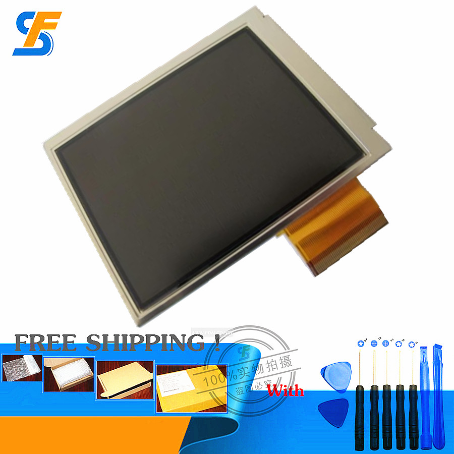 Wholesale Original New 3.5 inch LCD Screen display panel for LQ035Q7DH07 LCD display Screen panel Replacement Parts brand new original for 2 2 inch ls022q8ud04 display