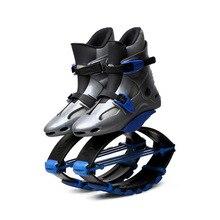 Miaomiaolong/Обувь для прыжков с кенгуру; обувь для похудения; спортивная обувь для фитнеса; Saltar; Тонизирующая обувь; кроссовки на танкетке для женщин и мужчин