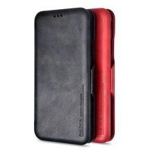 Pu capa carteira de couro para iphone 6s 7 8 plus, com porta cartões suporte e dinheiro de bolso capa de silicone macio para xr xs xmax