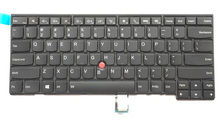 цена на New Original for Lenovo ThinkPad T440 T440P T440S T431S T450 T450S T460 L400 L450 US Backlit Keyboard 04X0101 04X0139