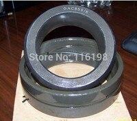Free Shipping GAC85S K Angular Contact Spherical Plain Ball Bearing