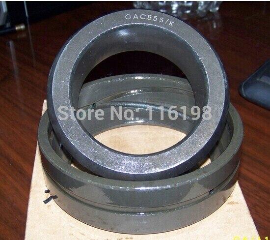 GAC85S/K angular contact spherical plain ball bearing rovertime rovertime rtm 85